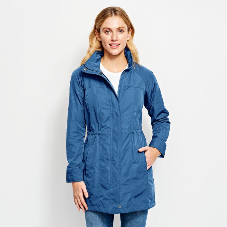 Pack-and-Go Jacket - BLUE BONNET image number 1
