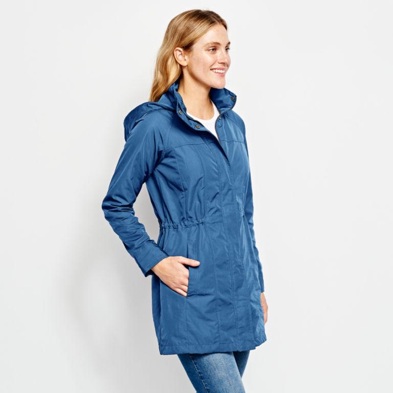 Pack-and-Go Jacket - BLUE BONNET image number 2