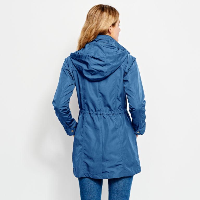 Pack-and-Go Jacket - BLUE BONNET image number 3