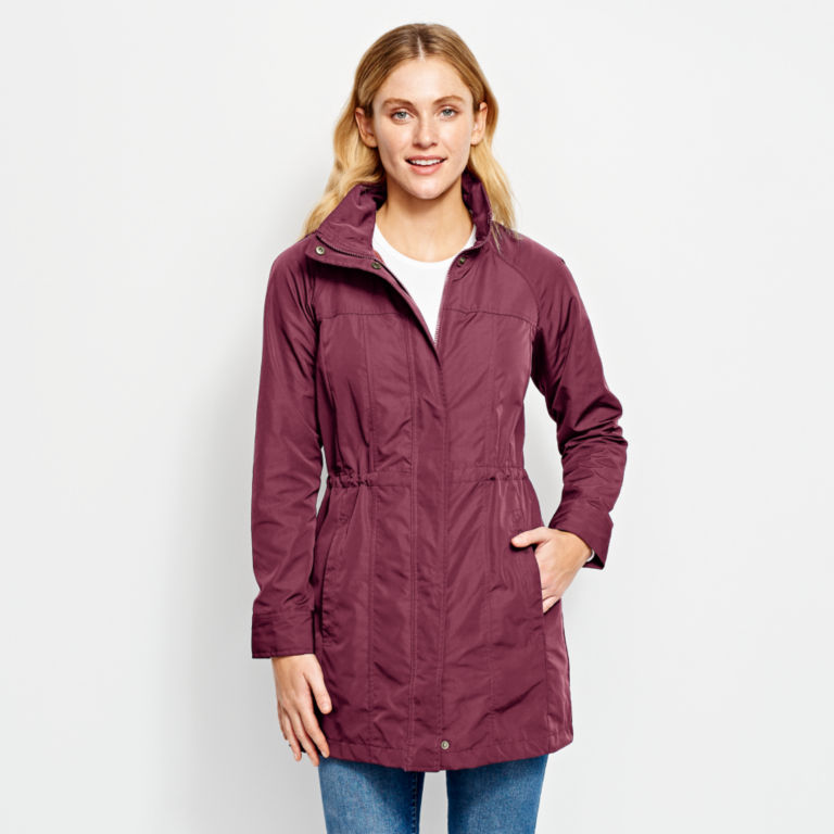 Pack-and-Go Jacket -  image number 0
