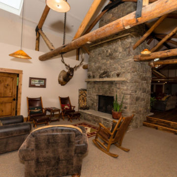 The Lodge at Eagle Rock, MT -  image number 4