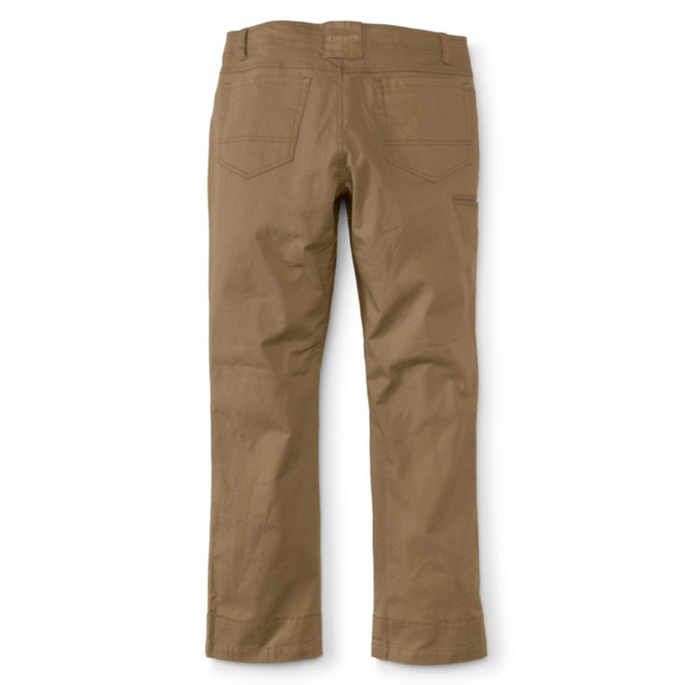 Outdoor Stretch Field Pants -  image number 2