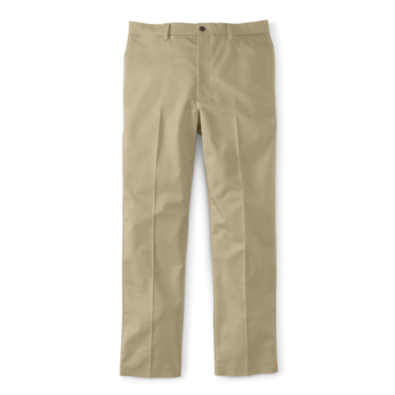 Wrinkle-Free Stretch Chinos -  image number 0
