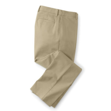 Wrinkle-Free Stretch Chinos -  image number 1