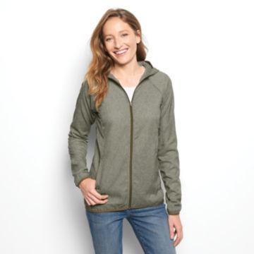 Outsmart® Breezer Jacket - OLIVE image number 0