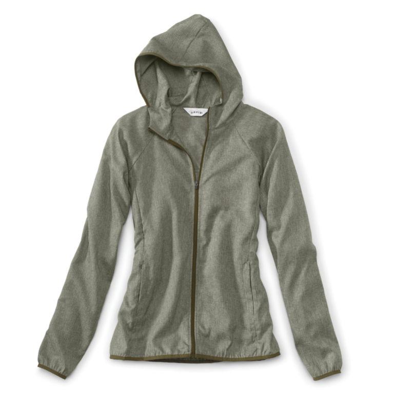 Outsmart® Breezer Jacket - OLIVE image number 1