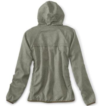 Outsmart® Breezer Jacket - OLIVE image number 2
