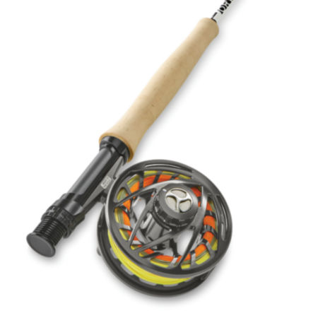Helios 3 Fly Rod