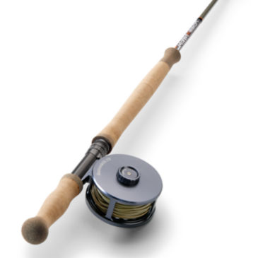 Mission Two-Handed Fly Rod -