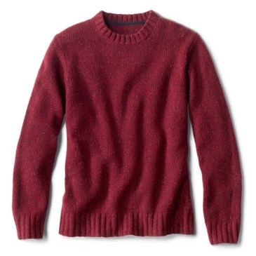 Newbridge Donegal Crewneck Sweater -
