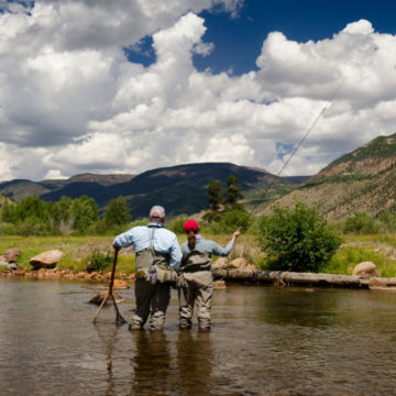 Complete Trout School at Falcon's Ledge, Utah -  image number 2