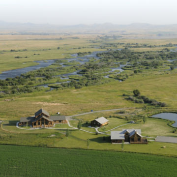 Complete Trout School at Madison Valley Ranch, Montana -  image number 3