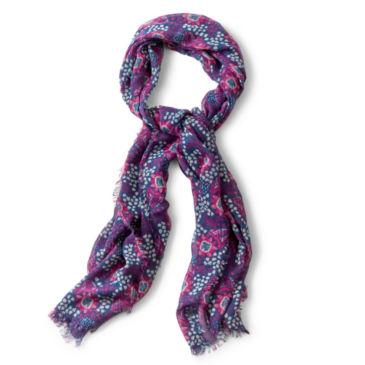 Luxe Blend Scarf -