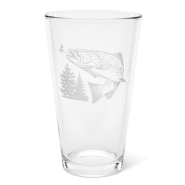 Jumping Trout Glasses -  image number 2