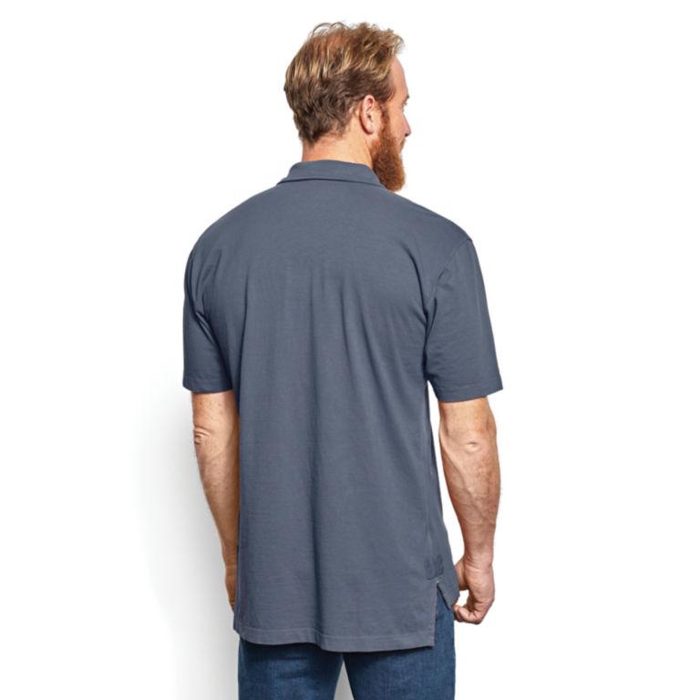 Angler's Polo -  image number 3