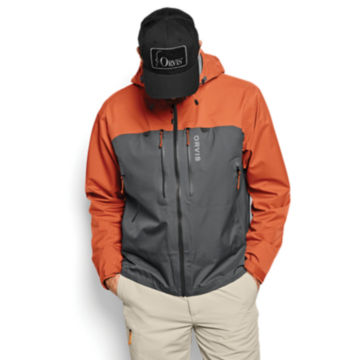 Men's Ultralight Wading Jacket -  image number 3