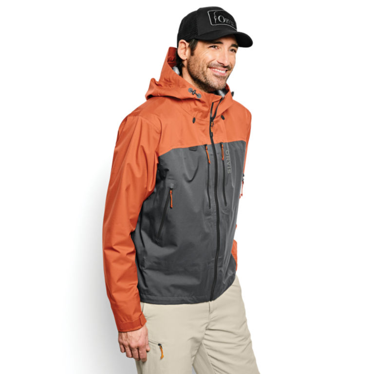 Men's Ultralight Wading Jacket -  image number 5