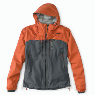 Men's Ultralight Wading Jacket -