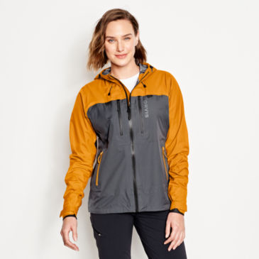 Women's Ultralight Wading Jacket -