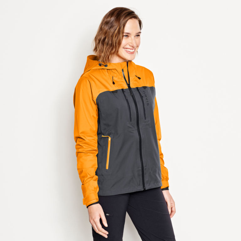 Women's Ultralight Wading Jacket -  image number 1