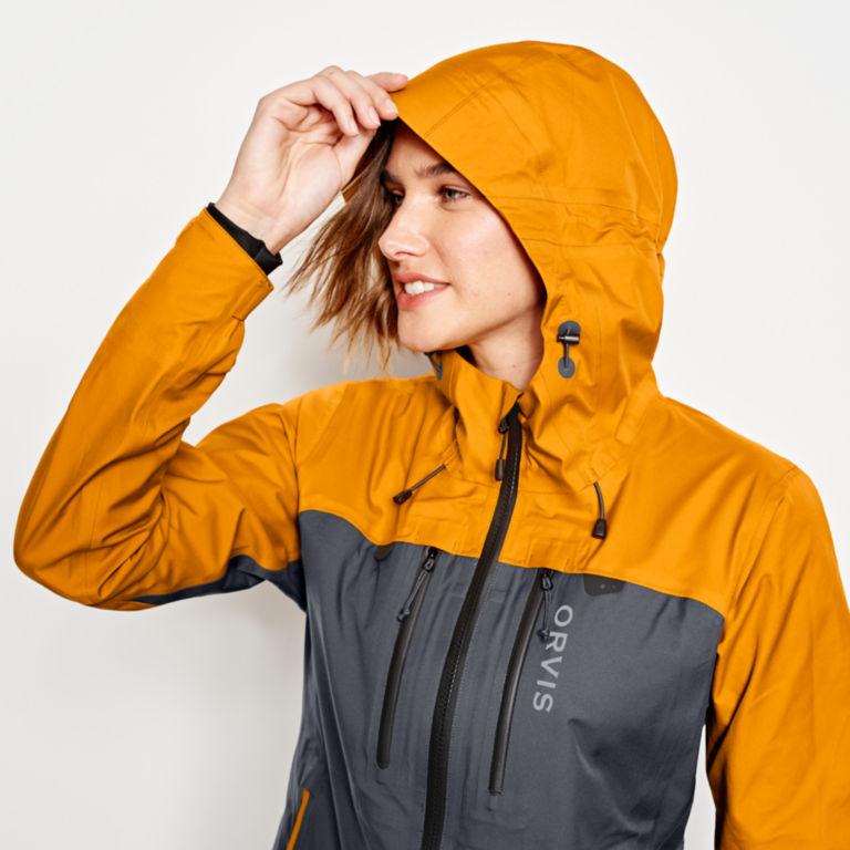 Women's Ultralight Wading Jacket -  image number 3