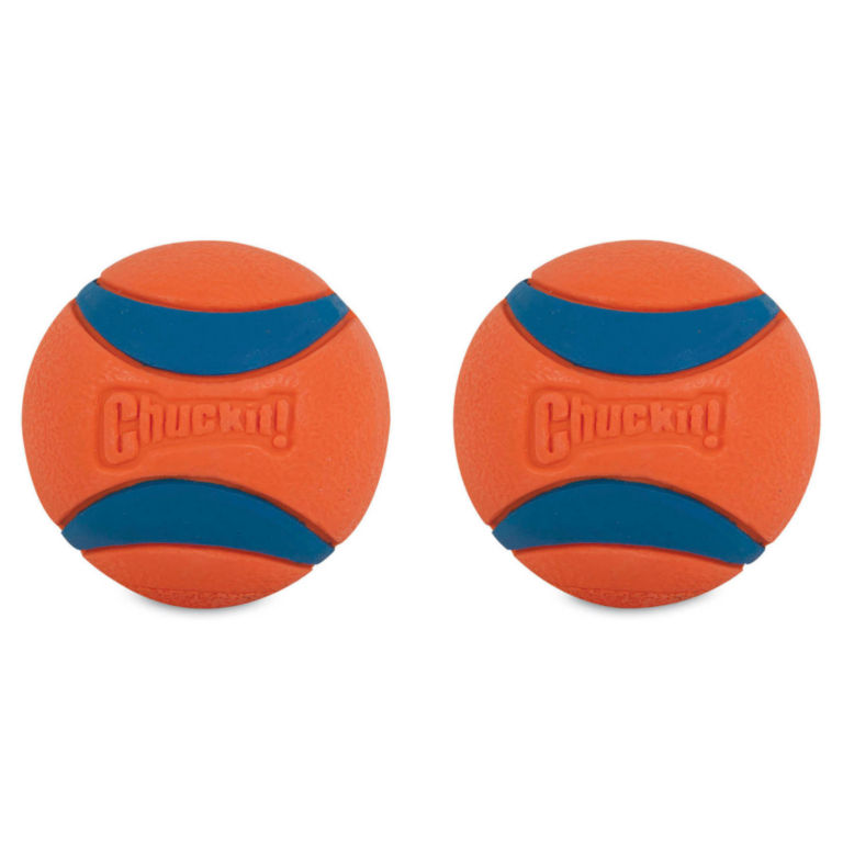 Chuckit!®  Ultra Ball Two-Pack -  image number 1