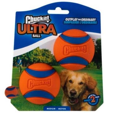 Chuckit!®  Ultra Ball Two-Pack -