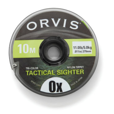 Tactical Sighter Tippet -