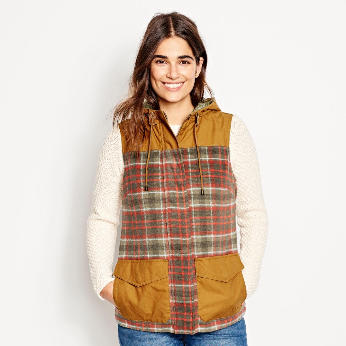 Field Fresh Wool Vest - image number 0