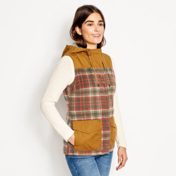 Field Fresh Wool Vest -  image number 1