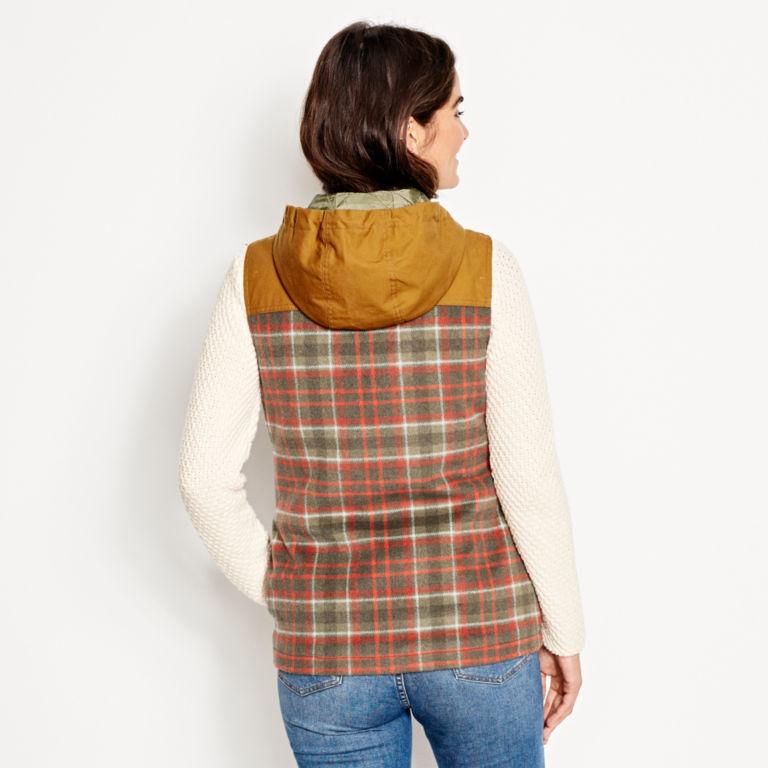 Field Fresh Wool Vest -  image number 2