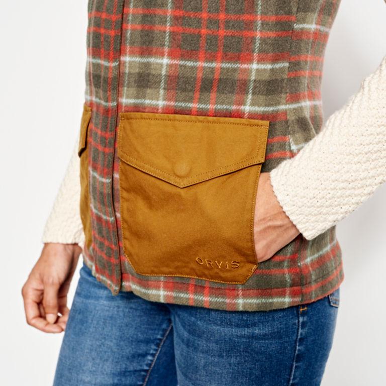 Field Fresh Wool Vest -  image number 4