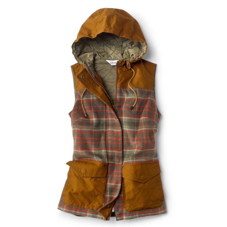 Field Fresh Wool Vest -  image number 5