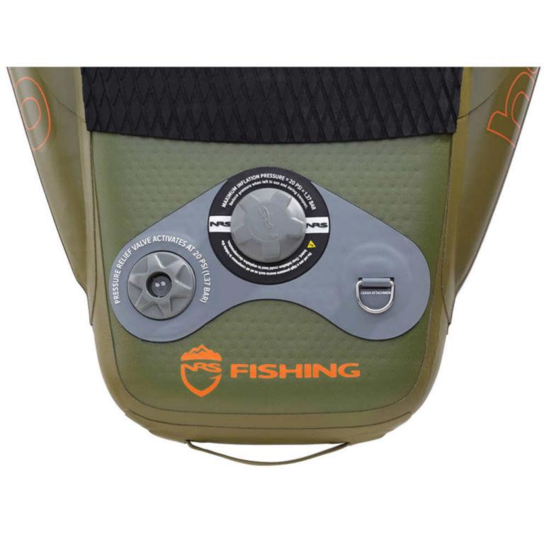 Heron Fishing Inflatable SUP -  image number 3