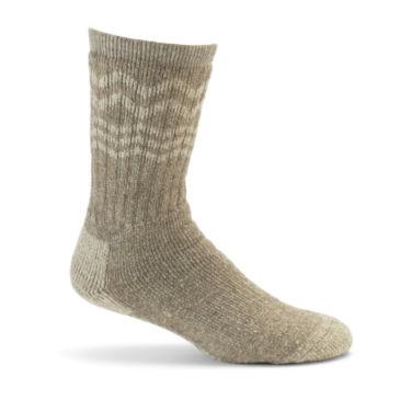 Ultimate American Bison Socks -