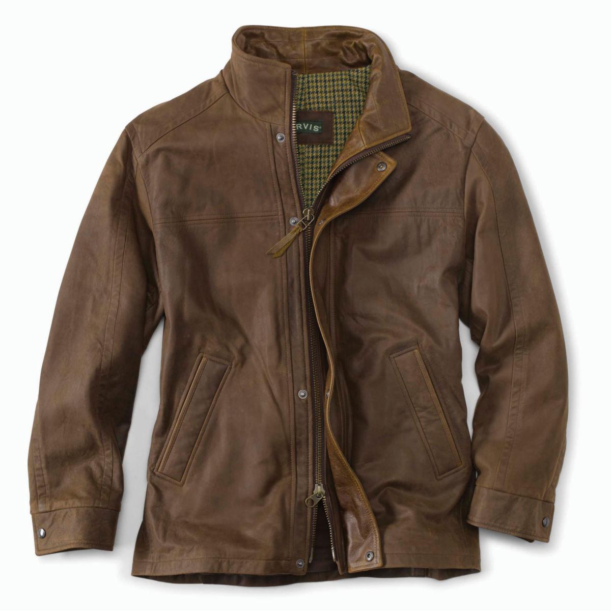 Denver II Leather Jacket - image number 0