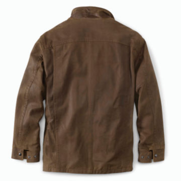 Denver II Leather Jacket -  image number 2