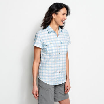 Women's Rainy Bridge Short-Sleeved Tech Shirt -  image number 1