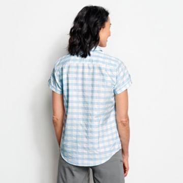 Women's Rainy Bridge Short-Sleeved Tech Shirt -  image number 2