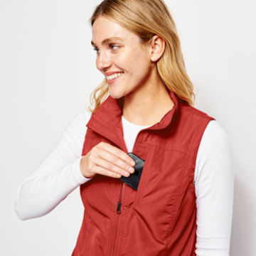 Pack-And-Go Vest -  image number 3