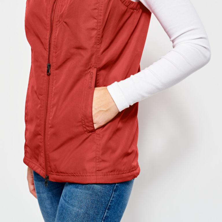 Pack-And-Go Vest -  image number 4