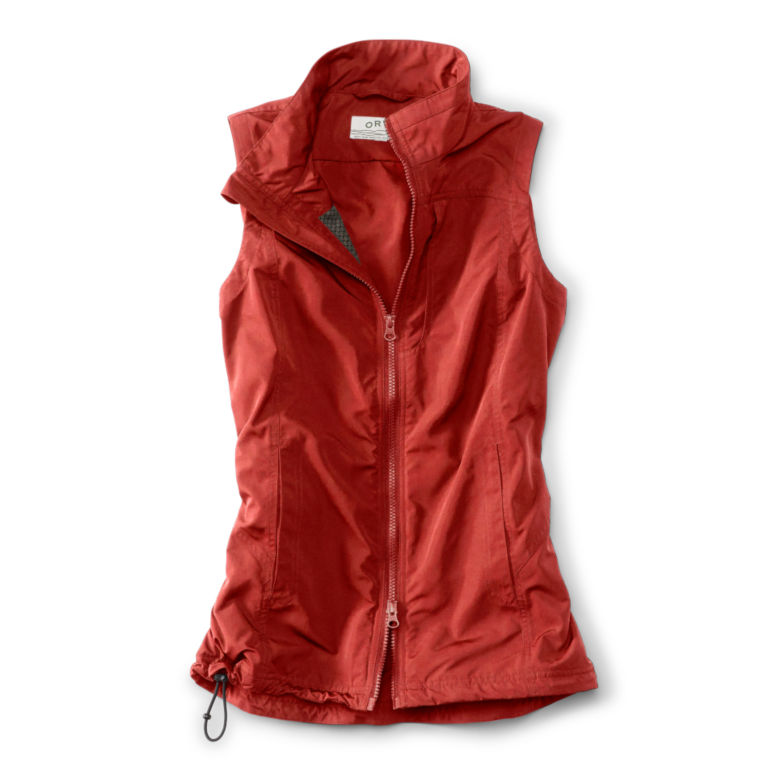 Pack-And-Go Vest -  image number 5