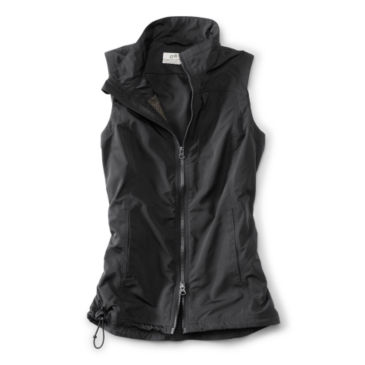 Pack-And-Go Vest -