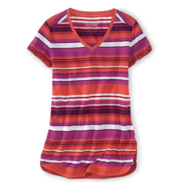 Short-Sleeved New Horizons Shirt -