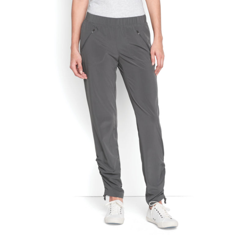 Pack-And-Go Cinch-Leg Pants -  image number 0