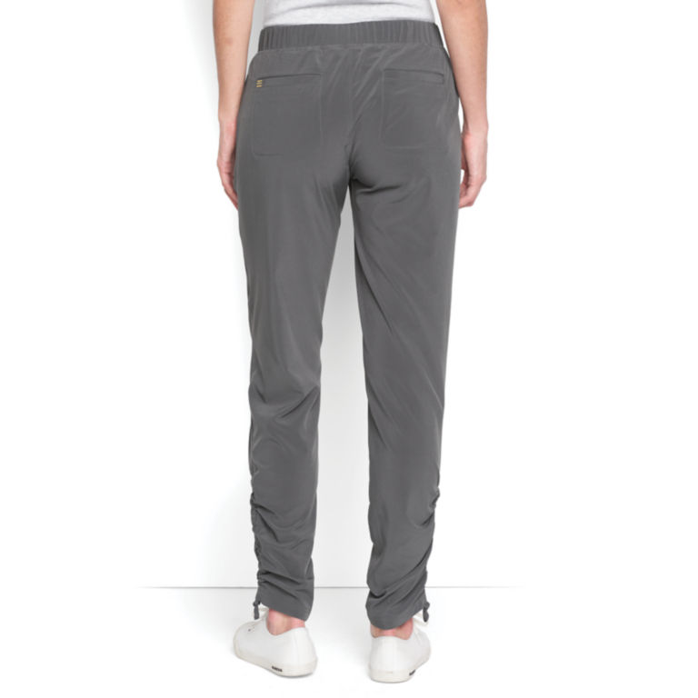 Pack-And-Go Cinch-Leg Pants -  image number 2
