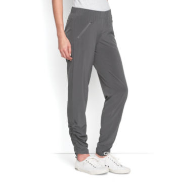 Pack-And-Go Cinch-Leg Pants -  image number 1