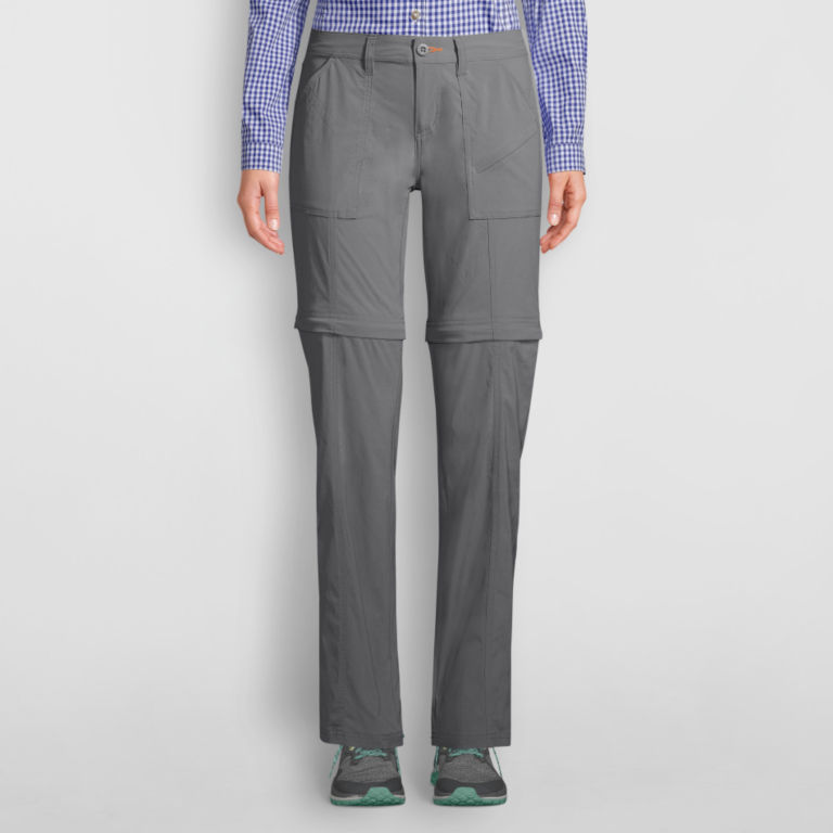 Women's Guide Convertible Pants -  image number 0
