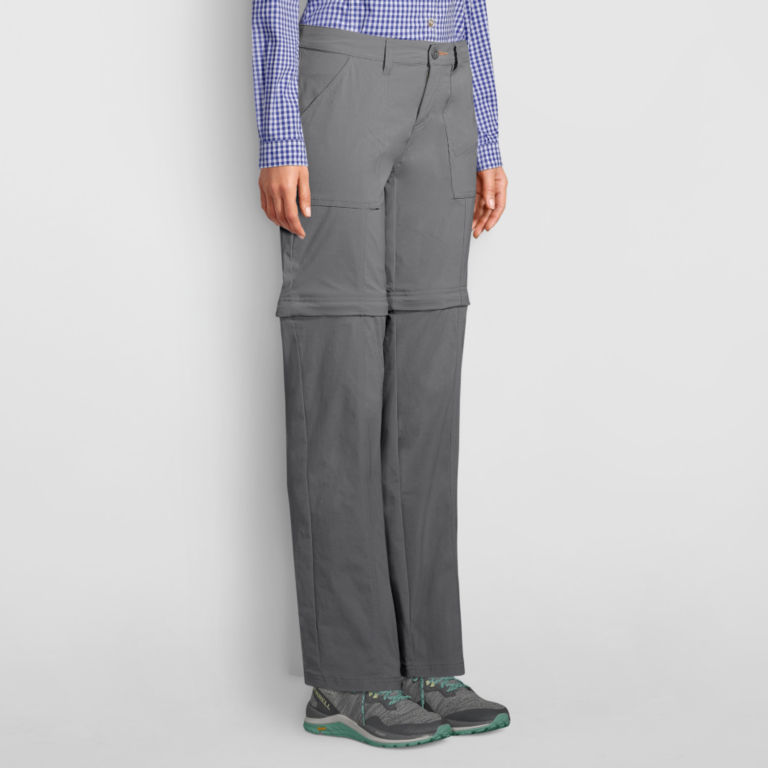 Women's Guide Convertible Pants -  image number 1