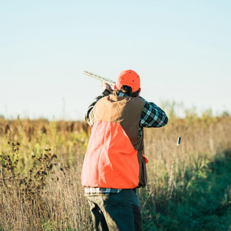 Heritage 1865, Upland Bird Hunting Preserve, IA -  image number 1